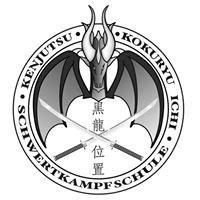 Kokuryu-Ichi Schwertkampf-schule