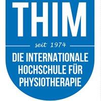 THIM - die internationale Hochschule für Physiotherapie