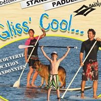 Gliss' Cool - Stand Up Paddle sur le lac d'Annecy