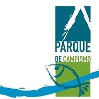 Parque de Campismo da Albufeira do Maranhão