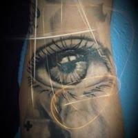 Joes Tattoo Pad Pleinfeld