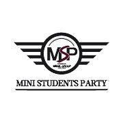 MSP - MINI Students Party