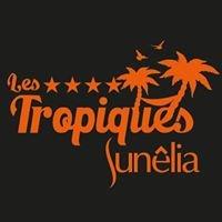 Camping Sunêlia - Les Tropiques