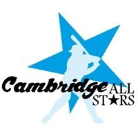 Cambridge AllStars Travel Baseball Team