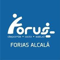 Forus Forjas Alcalá