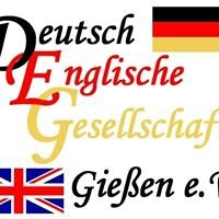 Deutsch-Englische Gesellschaft Gießen e.V.