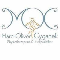 Marc-Oliver Cyganek  Heilpraktiker &
