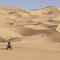 Nr. 1 Motorradreisen