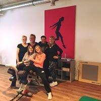Sportive Woman Limburg