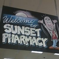 Sunset Pharmacy