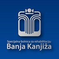 SBR Banja Kanjiža