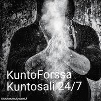 KuntoForssa Ky