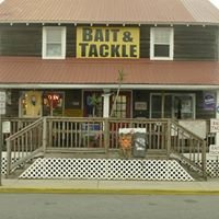 Skip's Charter and Guide Service/Bait and Tackle Shop