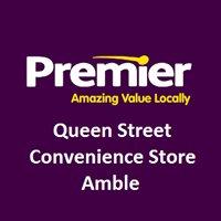 Queen Street Convenience Store (Premier)