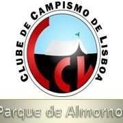 Parque de Campismo de Almornos