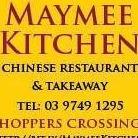 Maymee Kitchen