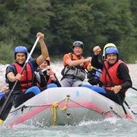 Eurotrekking Rafting Club