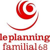 Le Planning Familial 68