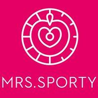 Mrs.Sporty Dachau