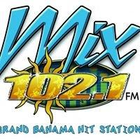 Mix 102.1 FM
