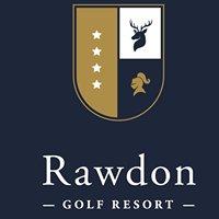 Rawdon Golf Resort