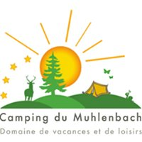 Camping du Muhlenbach ; Sturzelbronn ; Moselle ; Alsace-Lorraine ; Vosges