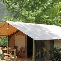 Camping-Gites Le Prieuré