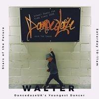 Dancedaze UK