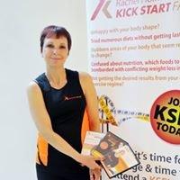 Keep Fit & Kick Start Stockport with Paula Thompson