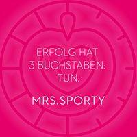 Mrs.Sporty Schmargendorf