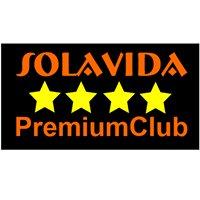 Solavida 4 Sterne Premium Fitnessclub Holzminden