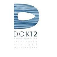 Jachthaven Dok 12