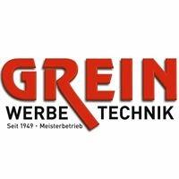 Werbetechnik Grein