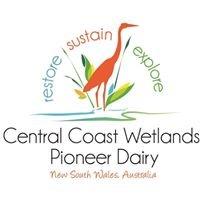 Central Coast Wetlands - Pioneer Dairy