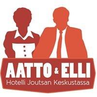 Hotelli Ravintola Aatto ja Elli