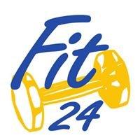 Fit 24 SAD