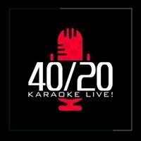 Karaoke 40/20