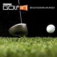 Zone Golf In Boisbriand