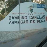 Parque de Campismo de Armacao de Pera