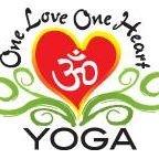 One Love One Heart Yoga
