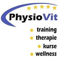 PhysioVit