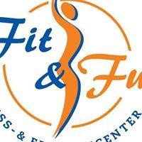 Fit & Fun Fitness- und Freizeitcenter Göppingen