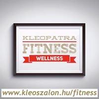 Kleopátra Fitness, Wellness