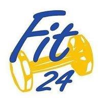 Fit 24 Nabburg