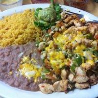 Los Vaqueros Mexican Restaurant