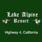 Lake Alpine Resort