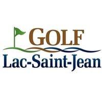 Golf Lac-Saint-Jean