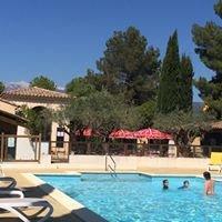 Camping les Verguettes en Provence entre Luberon et Mont Ventoux