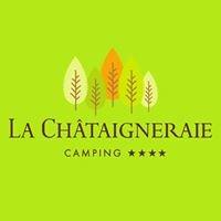 FlowerCampings  La Chataigneraie****