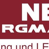 Neon Burgmayer Regensburg